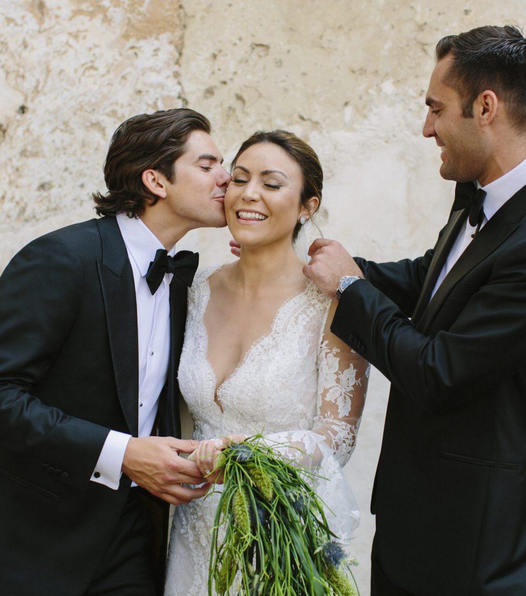 Wedding in Majorca