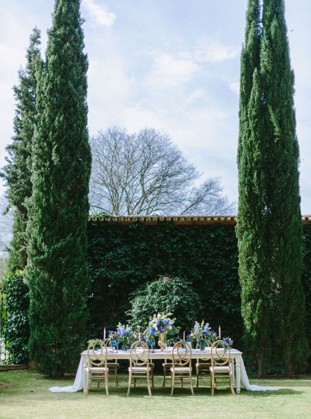 charming venue to plan your wedding in finca biniagual mallorca