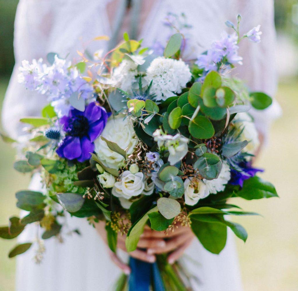 Inspiración para ramos de novia, wedding planner en Mallorca