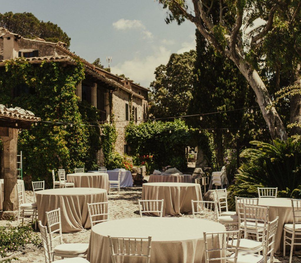 Places to get married in Majorca