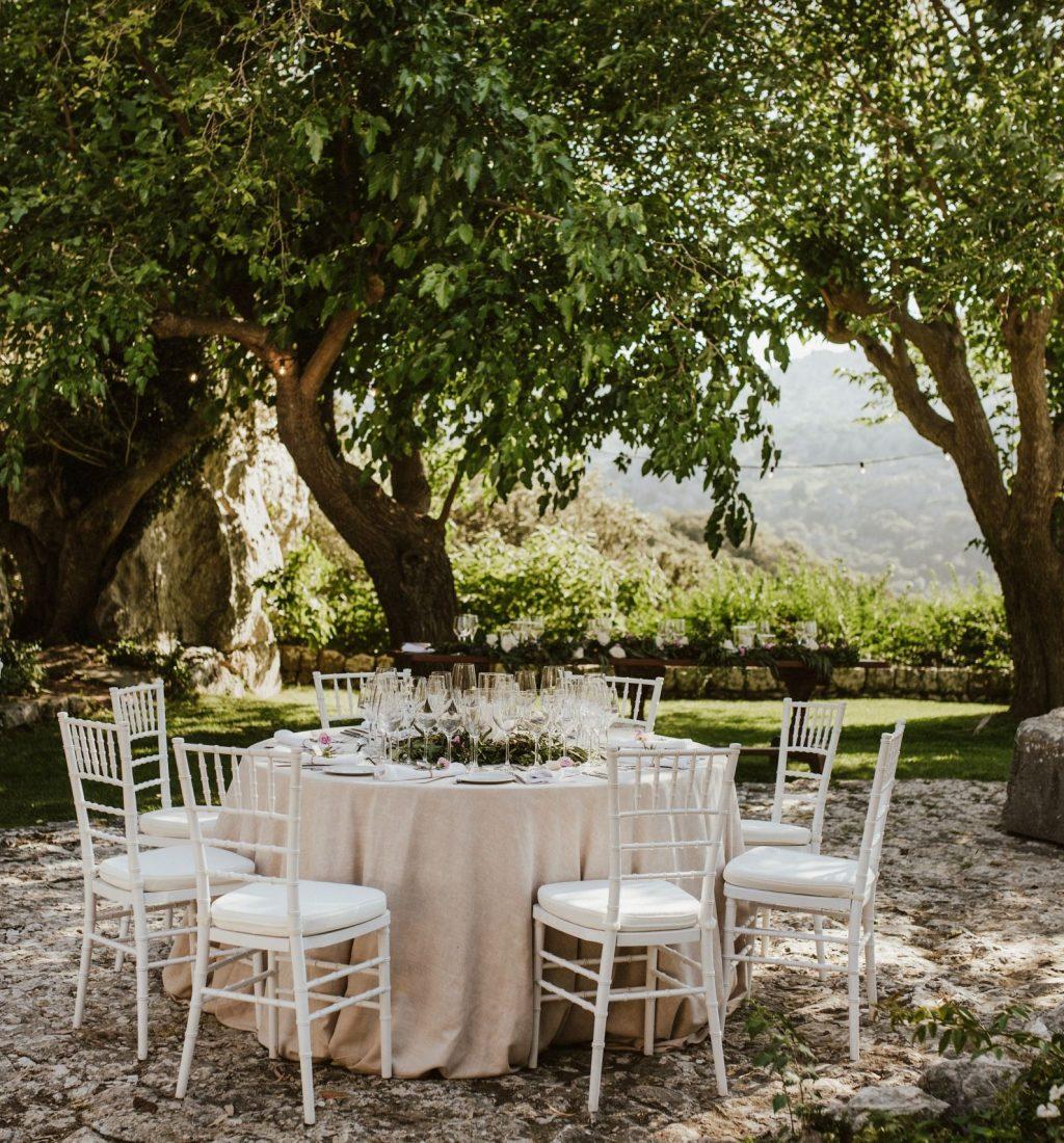 Sitios especiales para casarse en Mallorca