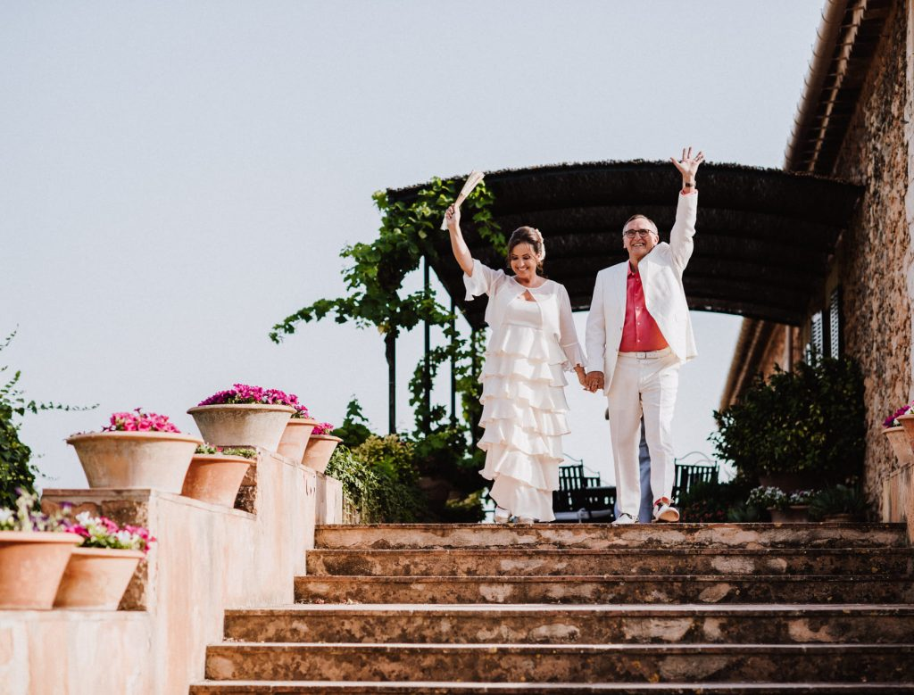 Places in Majorca for wedding