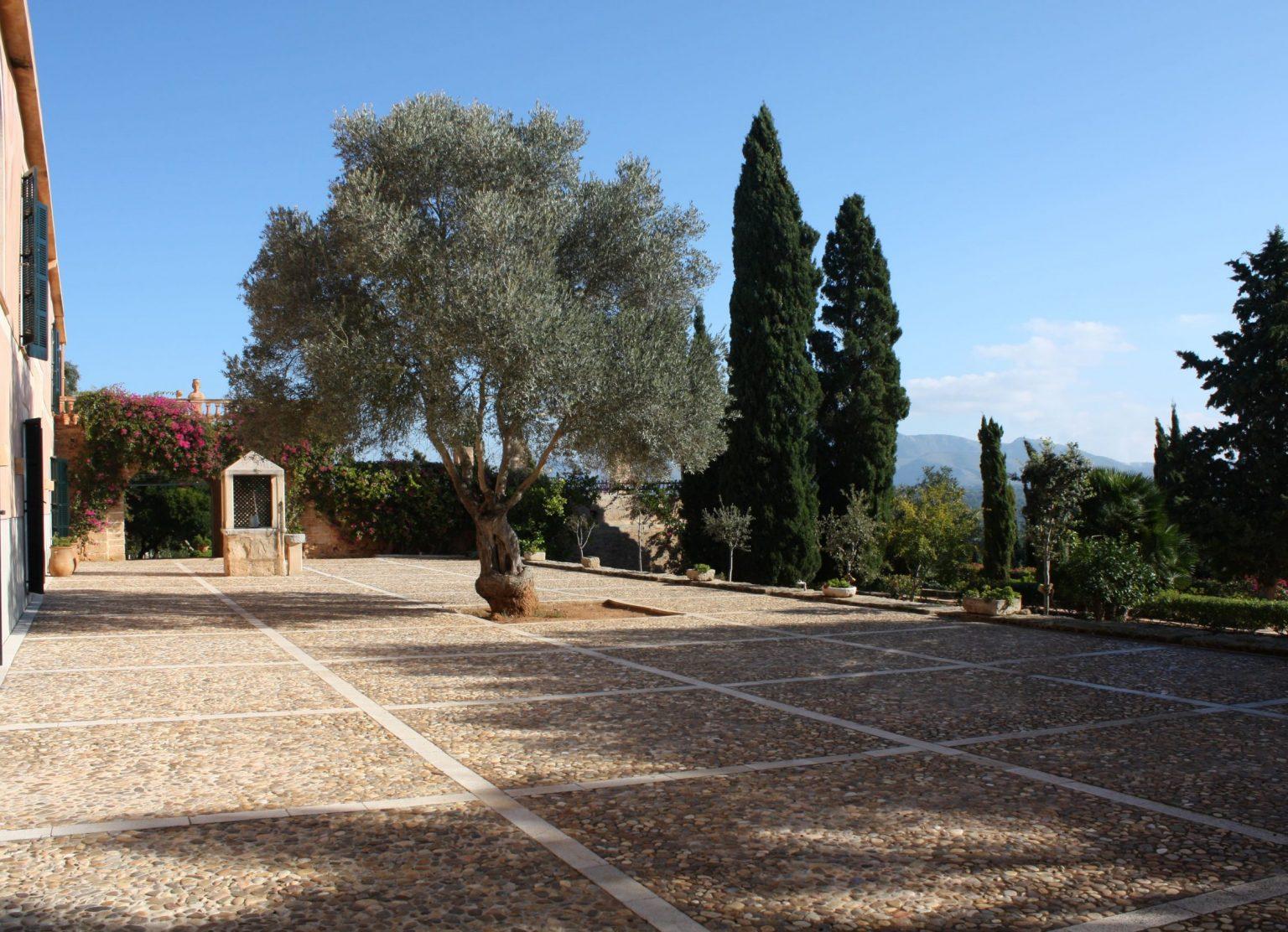 Lugar único para casarse en Mallorca