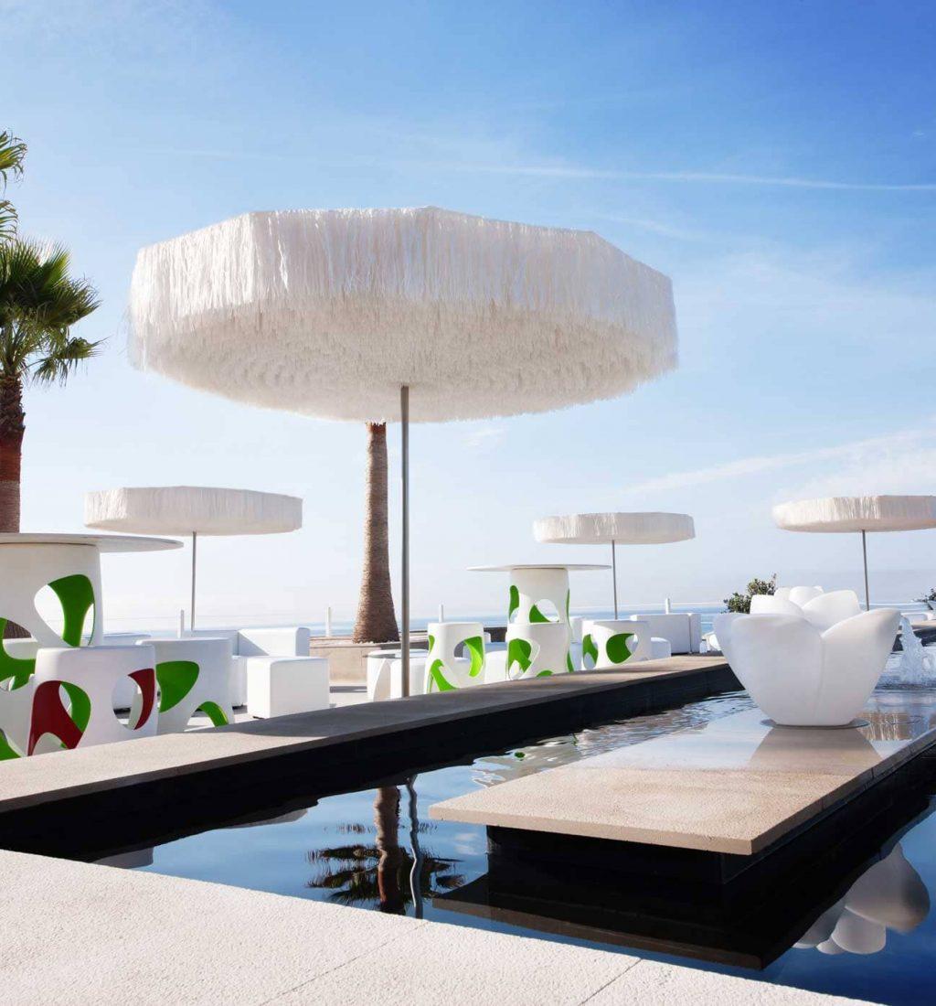Anima Beach Club for wedding and event in Palma de Mallorca