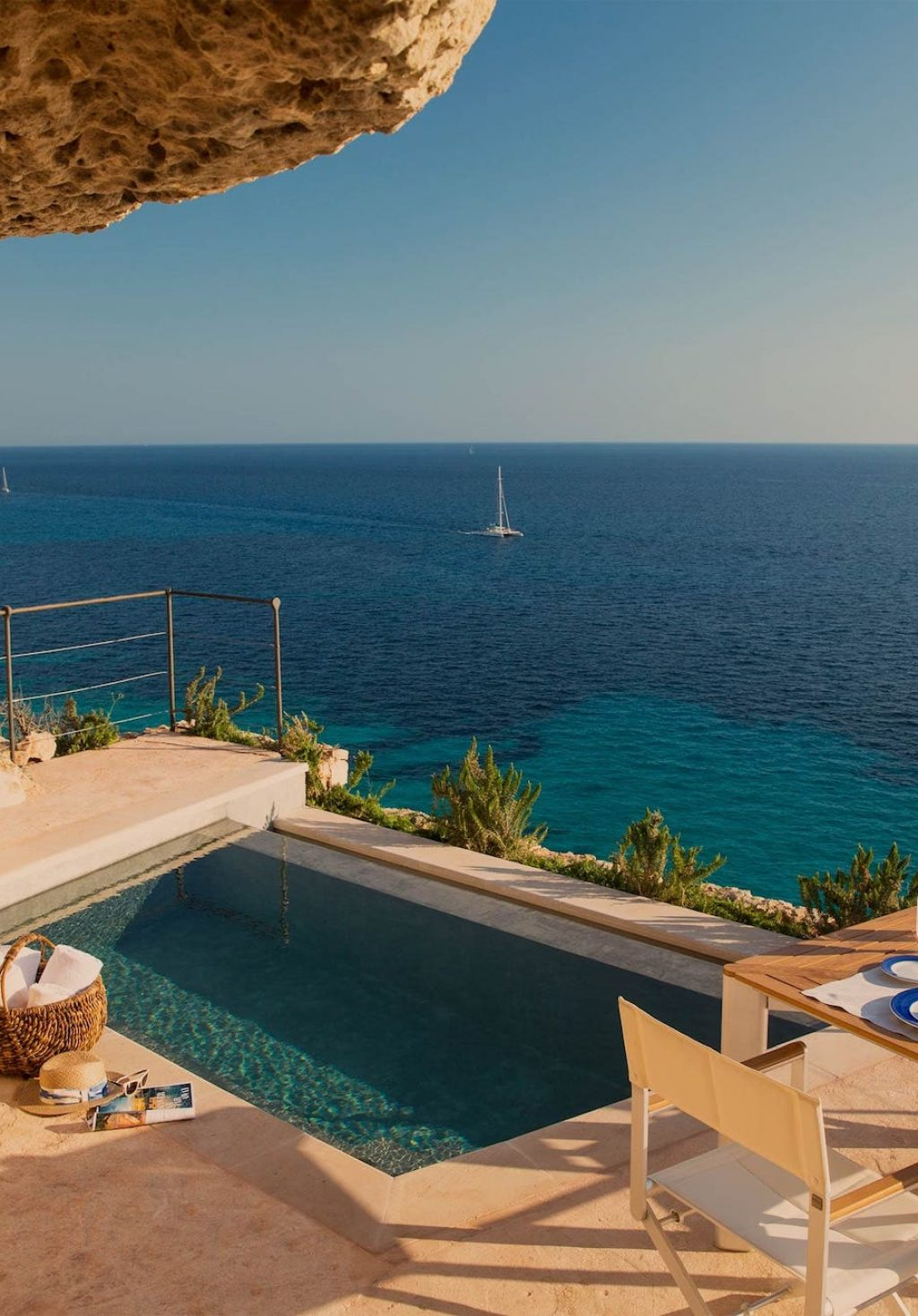 wedding and event venue cap rocat in Mallorca