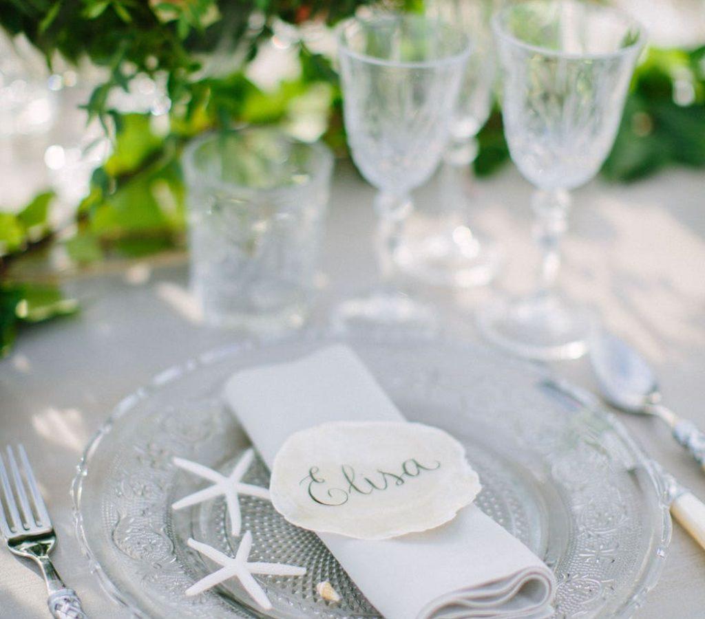 ideas de wedding planner para montajes de mesa de boda en Can Picafort Mallorca