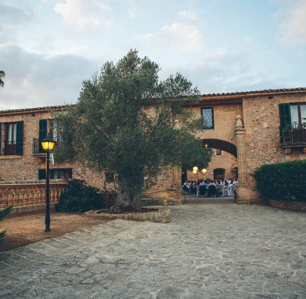Hotel Casal Santa Eulalia venue for wedding and event Mallorca