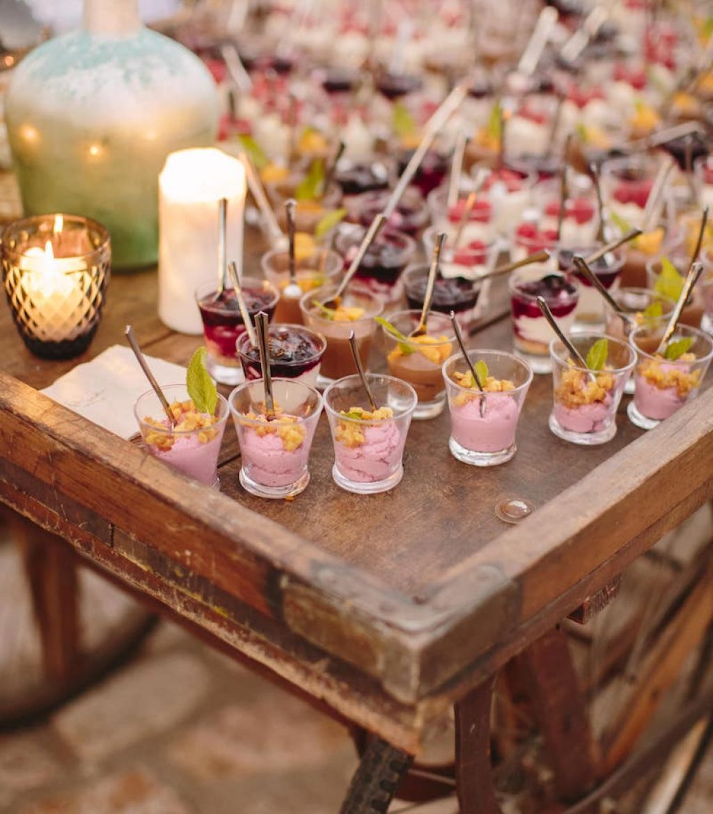 wedding planner para casarse en La Fortaleza de Mallorca