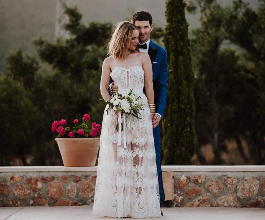 wedding venue with mountain views ideas from wedding planner in Mallorca