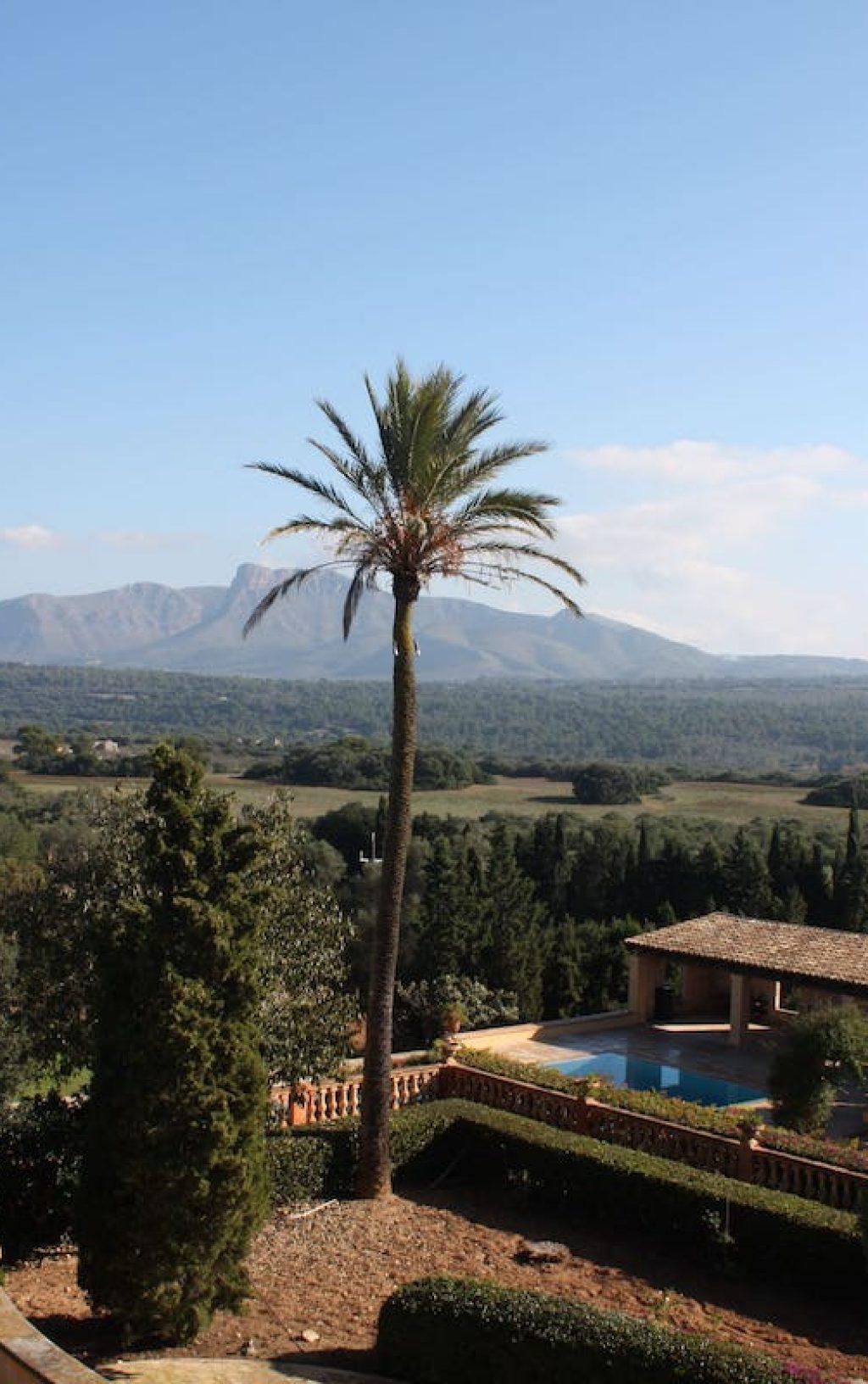 Villa Son Doblons destino para boda sofisticada y eventos en Mallorca
