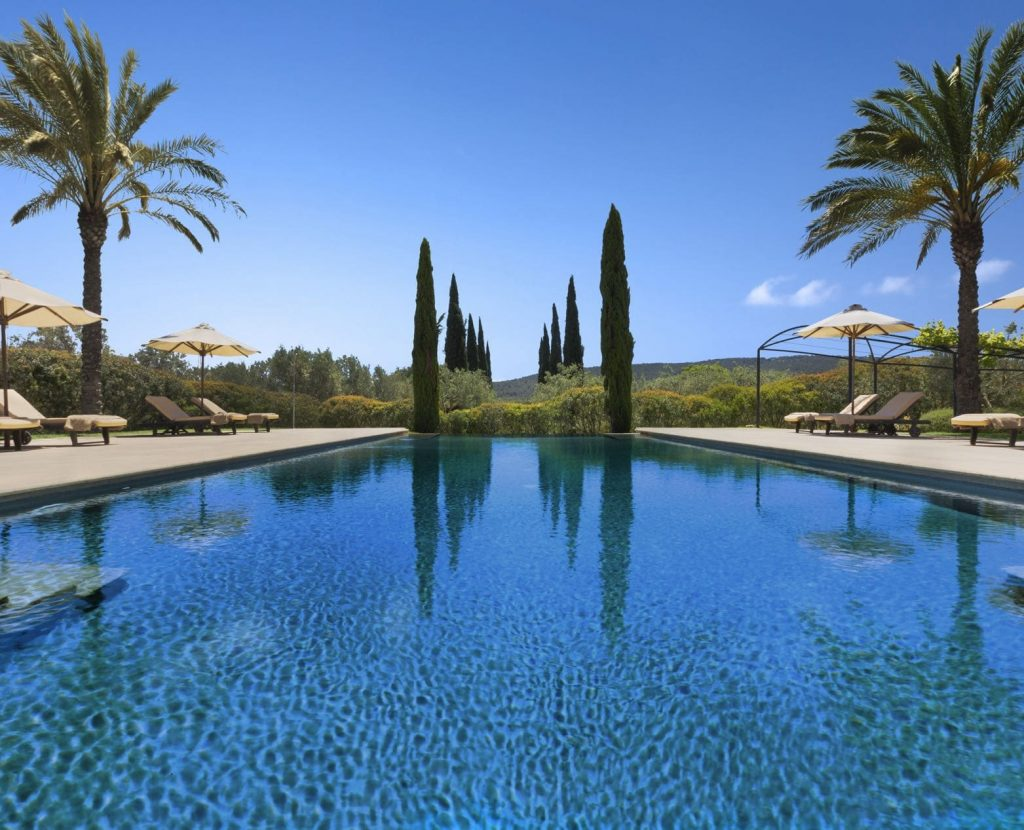 Organiza tu boda en el agroturismo Torrent Fals con wedding planner en Binissalem Mallorca