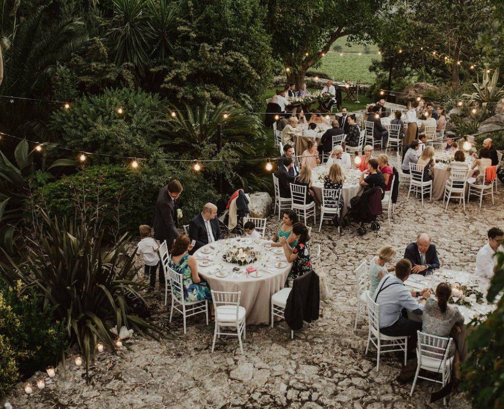 typical majorcan farm for weddings in Mortitx Mallorca
